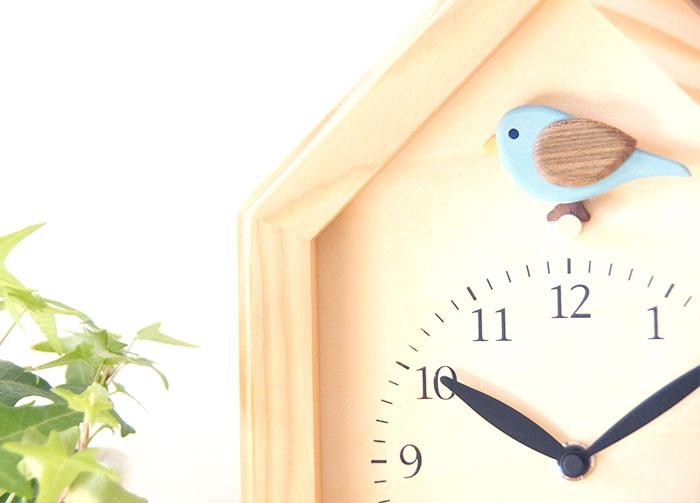 kicori/青い鳥