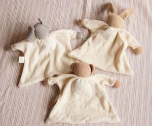 ドイツ製ほおずり人形