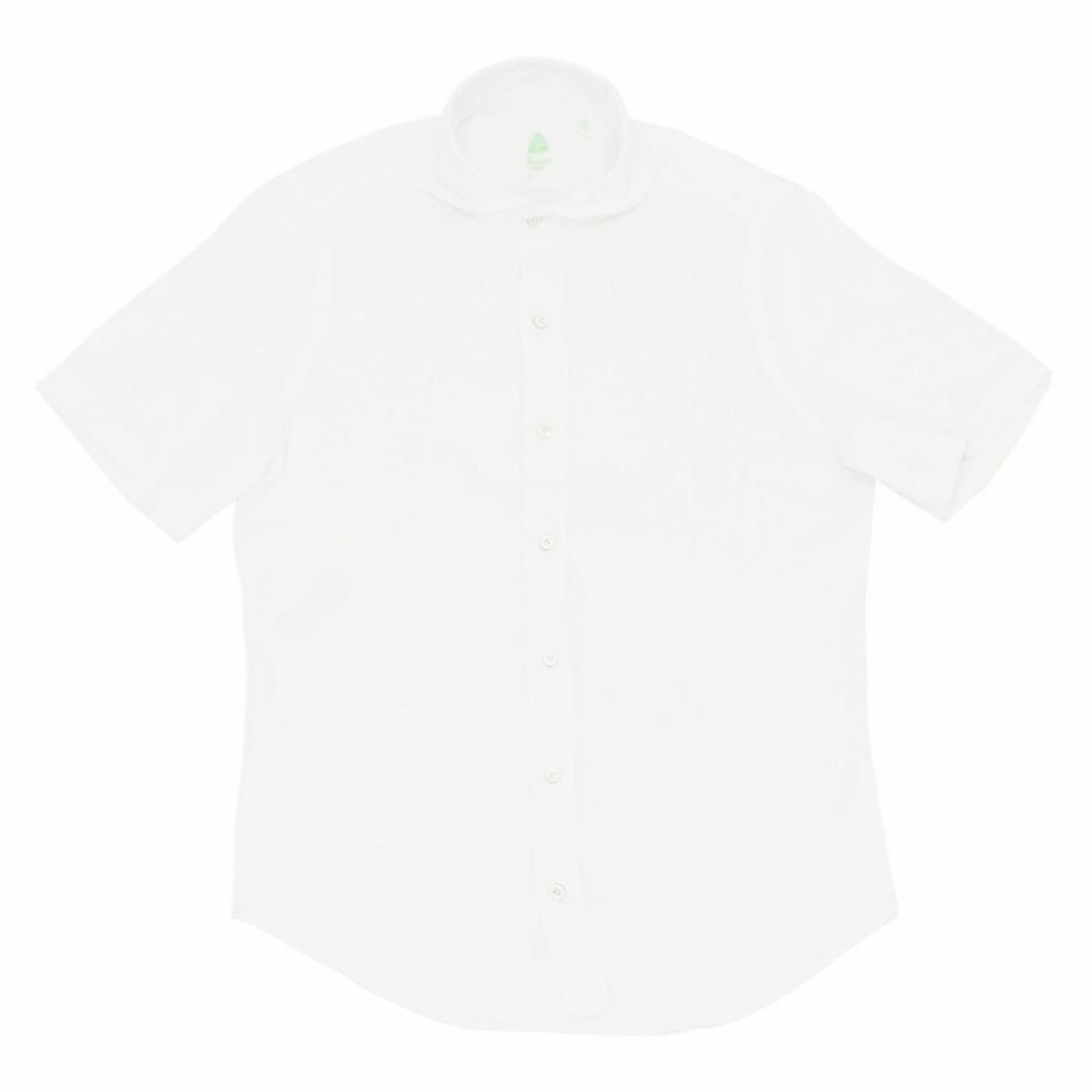 ホワイト麻