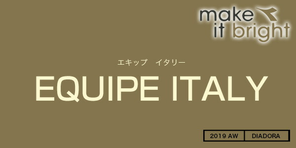 EQUIPE ITALY