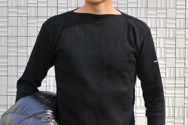 Fileuse d'ArvorフィールズダルボーBRESTバスクシャツ