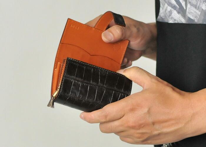 コロコロミニ財布