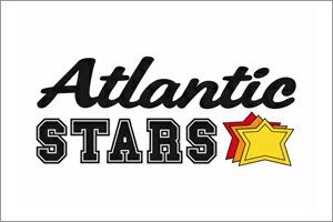 アトランティックスターズ atlantic stars ブランドロゴ