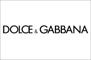 ドルチェ&ガッバーナ DOLCE&GABBANA ブランドロゴ