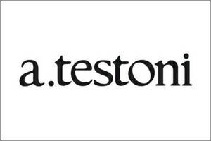 テストーニ a.testoni ブランドロゴ