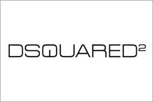 ディースクエアード Dsquared2 ブランドロゴ