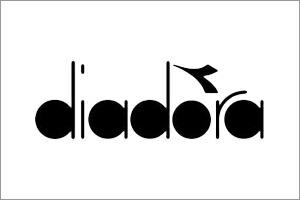 ディアドラ ヘリテージ Diadora heritage ブランドロゴ