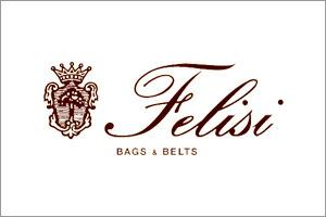 フェリージ felisi ブランドロゴ