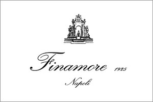 フィナモレ Finamore ブランドロゴ