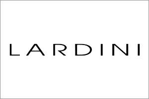 ラルディーニ LARDINI ブランドロゴ