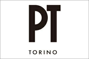 ピーティートリノ PT TORINO ブランドロゴ