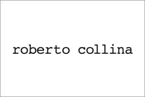 ロベルトコリーナ roberto collina ブランドロゴ