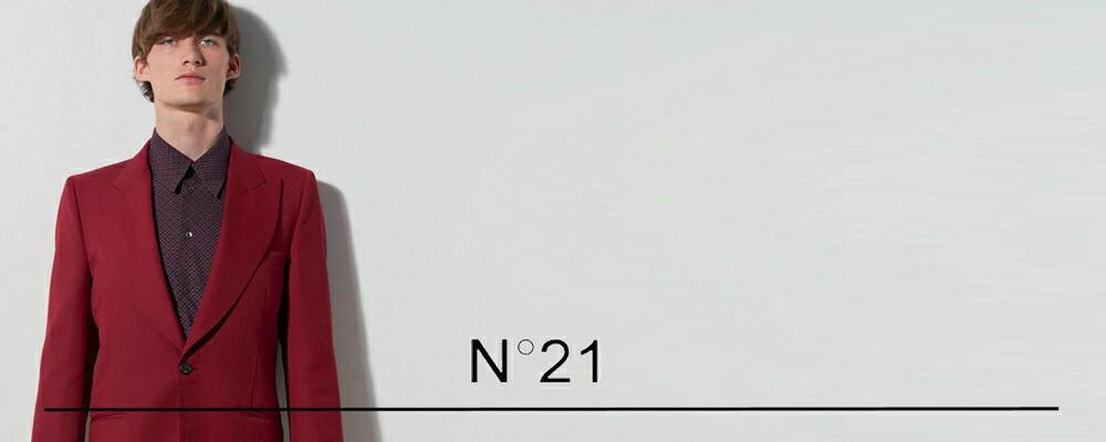 N°21 ヌメロ ヴェントゥーノ