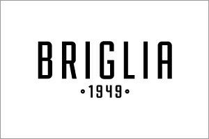ブリリア BRIGLIA ブランドロゴ