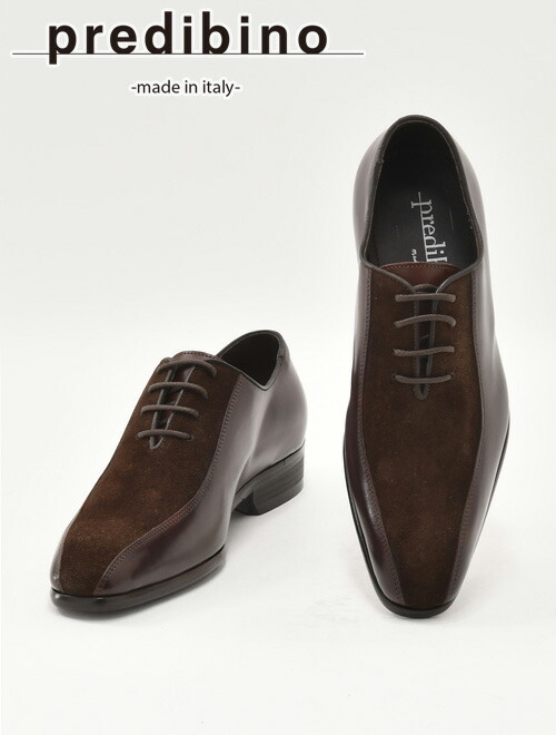 d4a8a67e7515 Italian shoes PREDIBINO (プレディビーノ) where I was born from leather shoes  factory of Italy. From the smart Italian shoes label which fitted a  Japanese ...
