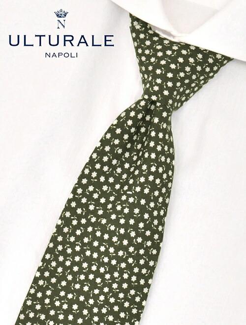 ULTURALEウルトゥラーレ ネクタイ