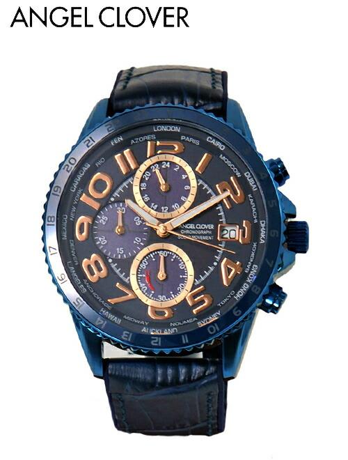 ANGEL CLOVERエンジェルクローバー 腕時計
