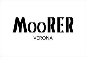 ムーレー MooRER ブランドロゴ