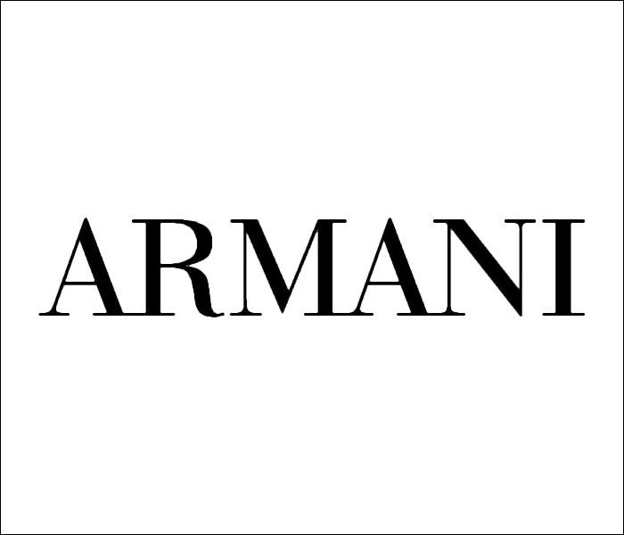 ARMANI アルマーニ