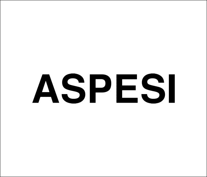 ASPESI アスペジ