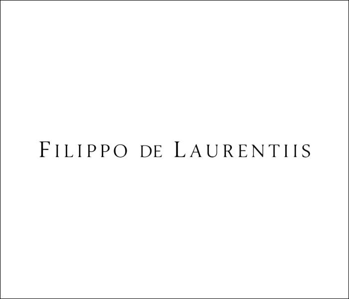 FILIPPO DE LAURENTIISb フィリッポ デ ローレンティス