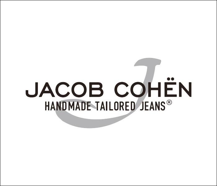 JACOB COHEN ヤコブコーエン
