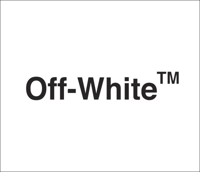 OFFWHITE オフホワイト