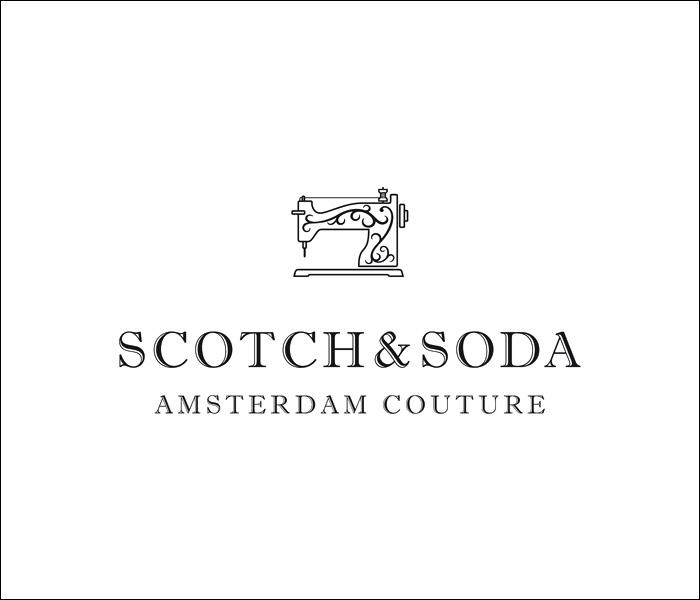 Scotch&Soda スコッチアンドソーダ