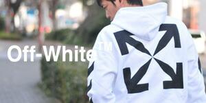 オフホワイト Off-White