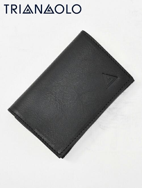 TRIANGOLOトリアンゴロ カードケース