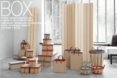 PATTA BOX パッタ ボックスシリーズ