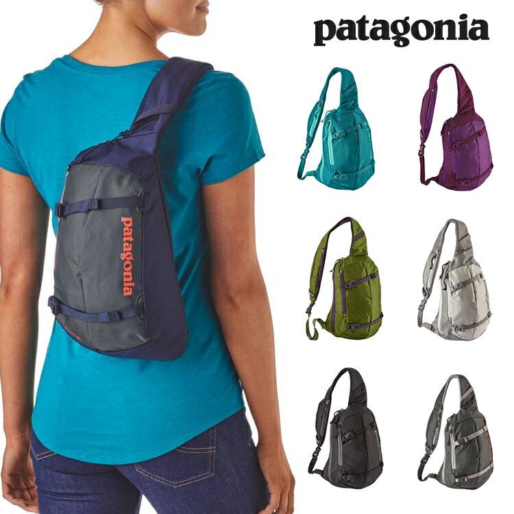 パタゴニア patagonia アトム・スリング 8L