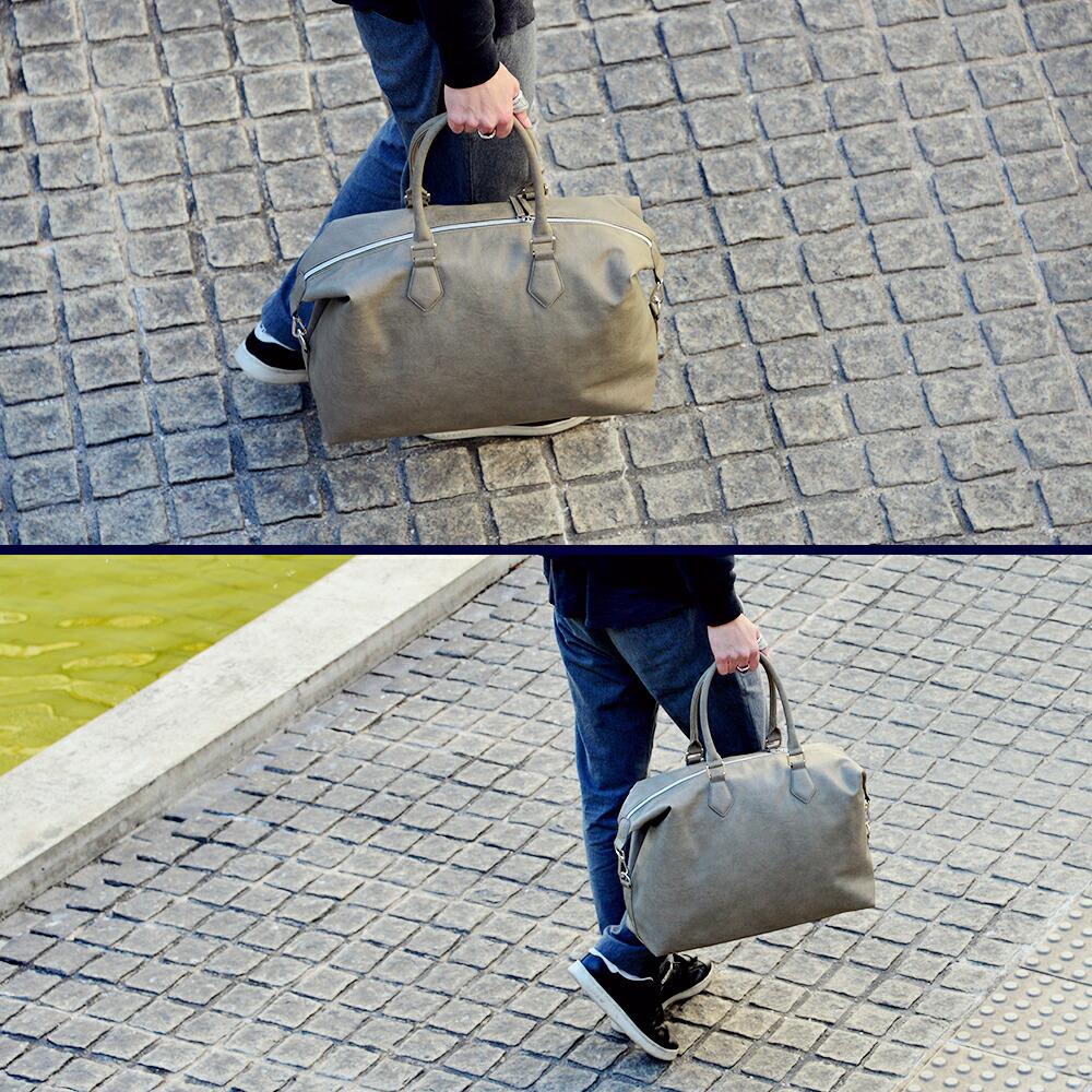 ビジネスバッグ|ボストンバッグ|スポーツバッグ|ジムバッグ|メンズ|ブランド|シンプル|通勤|通学|無地|出張|旅行|ジム通い
