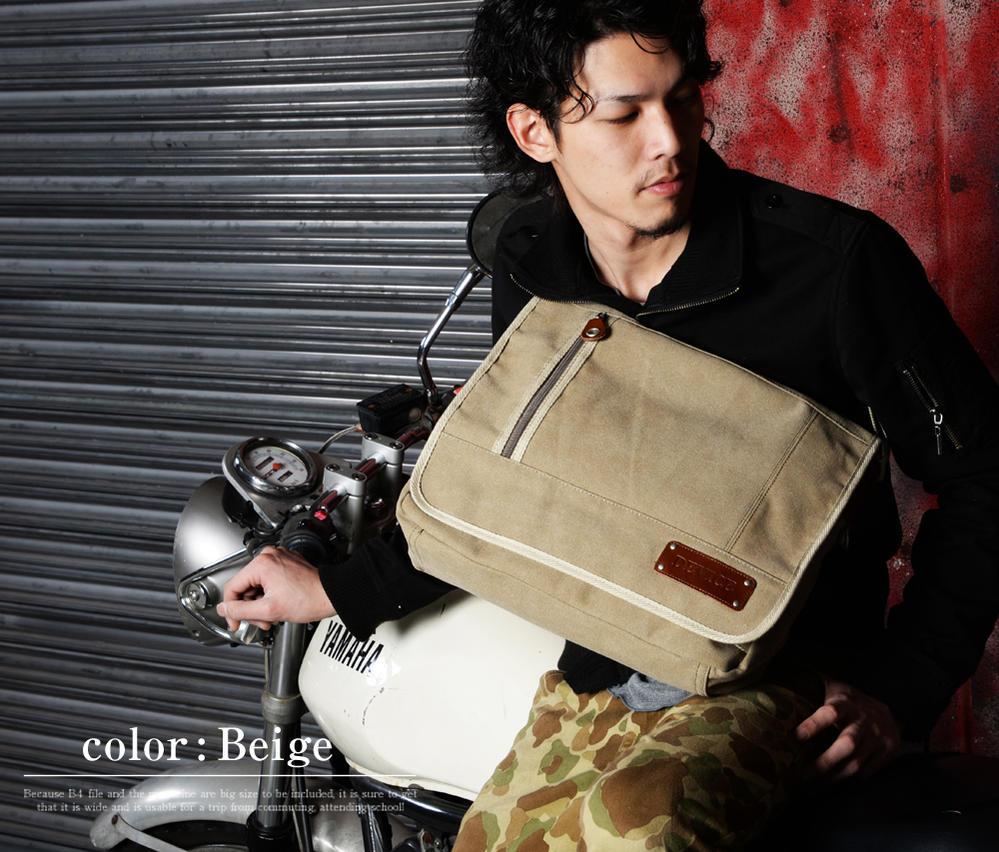 ショルダーバッグ|メッセンジャーバッグ|メンズ|レディース|カジュアル|通勤|通学|ブランド|A4|レザー|帆布|人気