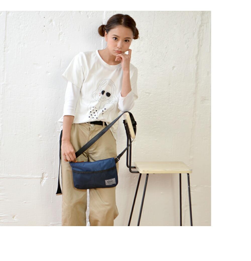 ショルダーバッグ|サコッシュ|バッグ|メッセンジャーバッグ|レディース|大人|アウトドア|斜めがけバッグ