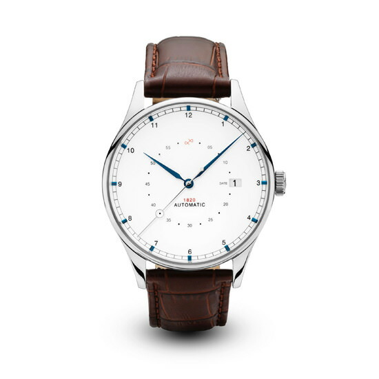 【ABOUT VINTAGE】アバウトヴィンテージ 1820 AUTOMATIC 2トーンダイヤル
