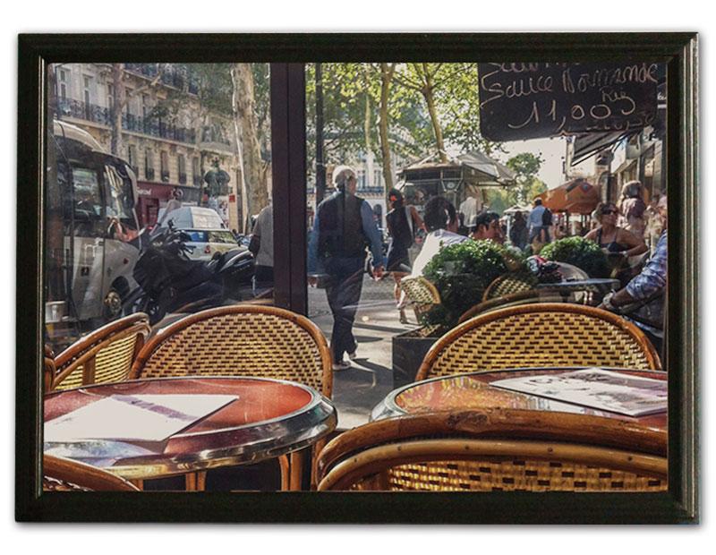 デザイン照明のDI CLASSE Domei Photograph -Eiffel-