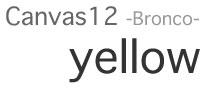 Canvas12 - bronco- yellow