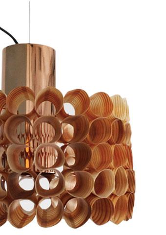 Thin kannna01 pendant lamp