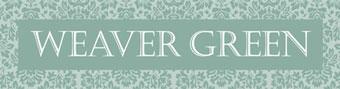 WEAVER GREEN ロゴ