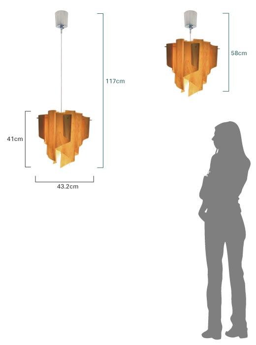 アウロミラー 大きさ比較画像