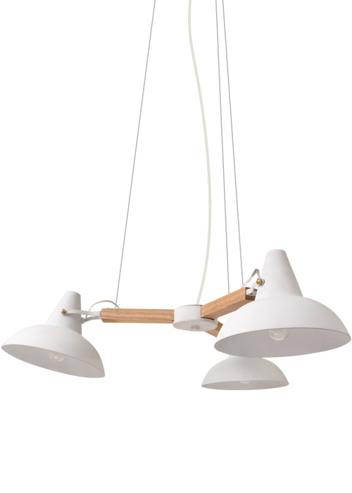 Riise pendant lamp デザイン照明のDI CLASSE