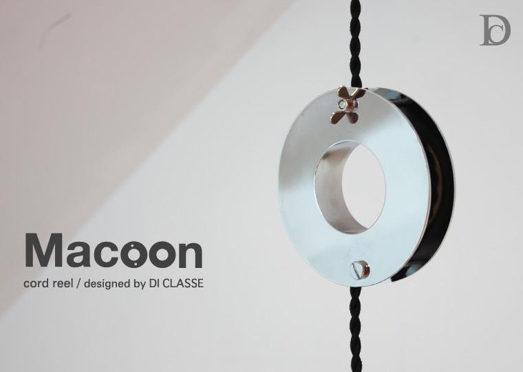 Macoon cord reel