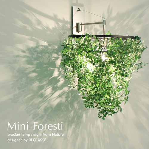 Paper-Foresti Bracket Light