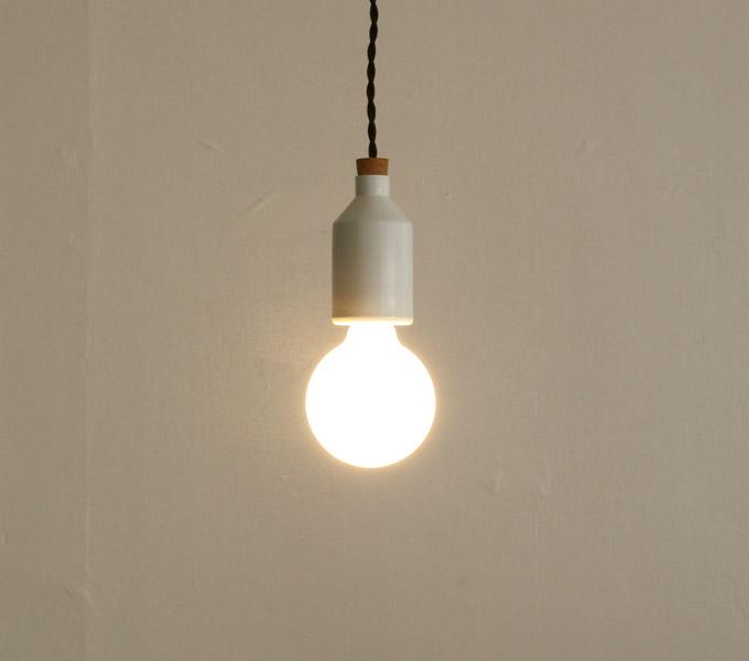 白熱電球使用時