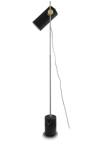 LEDビナーリオ ブラック