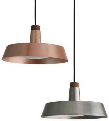 LEDパデラ ブロンズ
