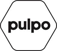pulpo ロゴ