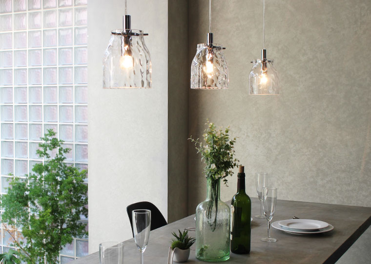 Whitney pendant lamp
