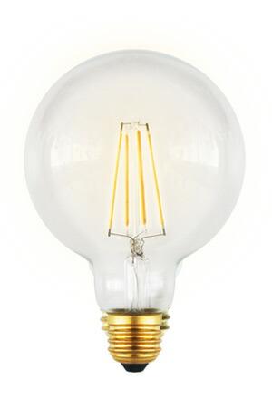 LED FILAMENT BULB -BALL-